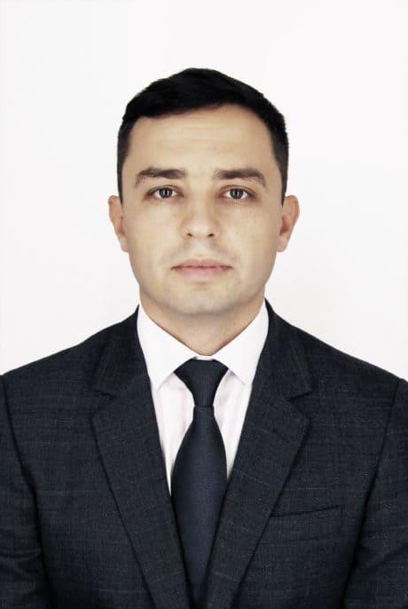 Managing director of Ukraine Office